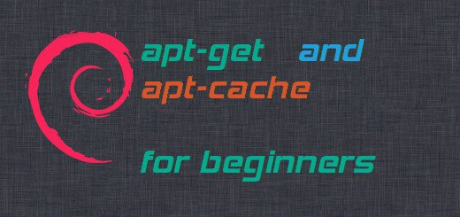 Apt-get command for beginners - Manage Debian packages