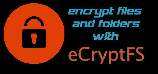 eCryptFS_main