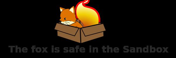 Safe firefox inside Sandbox
