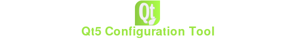 Qt5ct qt5 configuration tool