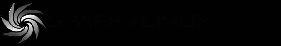 sparkylinux-logo