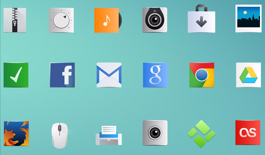 Emerald_kde_icon_theme