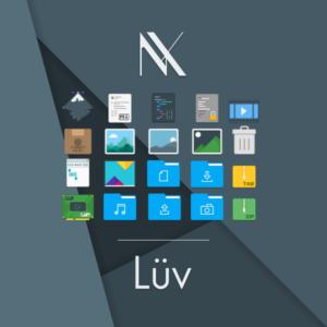 Luv_icon_theme