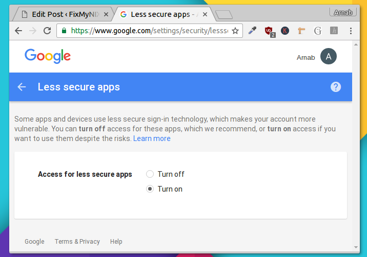 gmail_enable_access_to_lesssecureapp