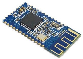 linux bluetooth serial communication