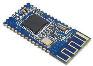 linux bluetooth serial communication