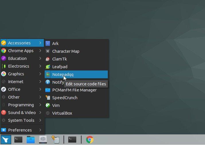 Numix Frost LXQt themes