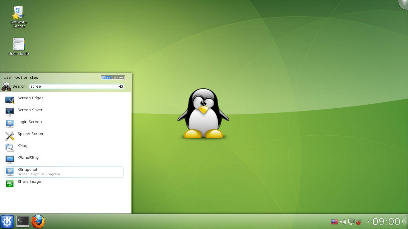 7 best Linux live CD distro for 7 different purpose - PCsuggest