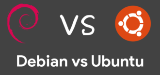 debian vs ubuntu comparison