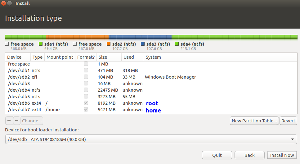How To Dual boot Windows 10 and Ubuntu on UEFI systems