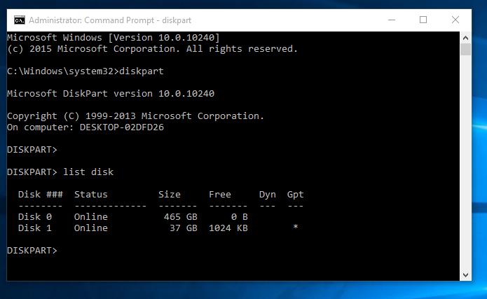 dual boot windows 10 ubuntu 16.04 uefi