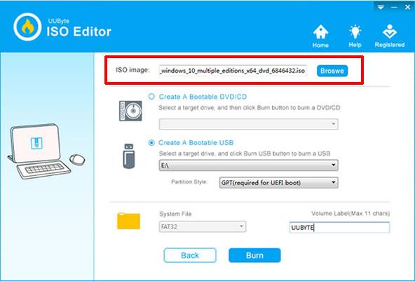 4 ways to create Windows 10 bootable USB - PCsuggest