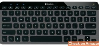 10 best Tablet Keyboard for Android, iOS and Windows tablets