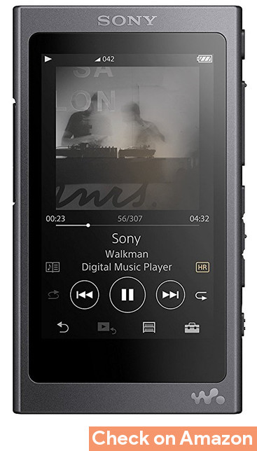 best bluetooth mp3 player