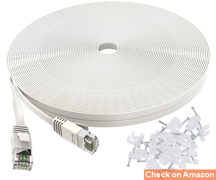 best cat6 cable