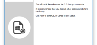 Remo Recover review - How it performs to recover lost data